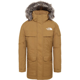The North Face MCMurdo Jacket Men british khaki